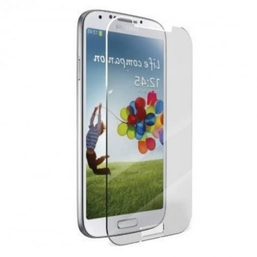galaxy s4 glass