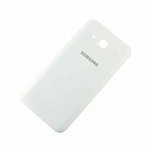j5 battery cover white