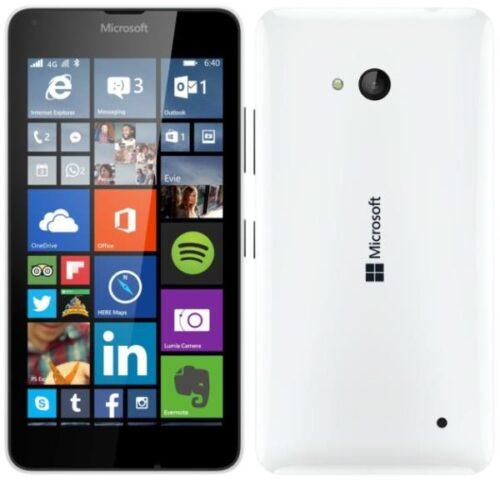 θήκες για Lumia 640