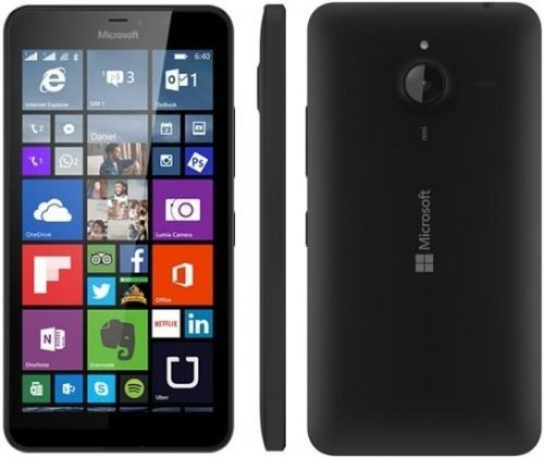 θήκες για Lumia 640XL