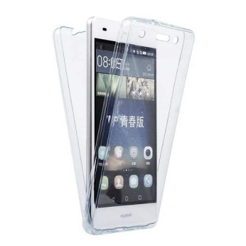 huaweip9lite2silicone