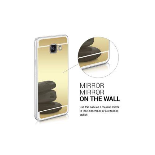 thiki-samsung-galaxy-a5-2017-mirror-case-gold