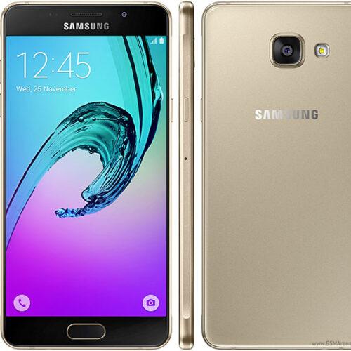 Galaxy A5 2016 (A5 510F)