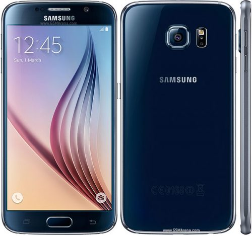 Galaxy S6 (G920F)
