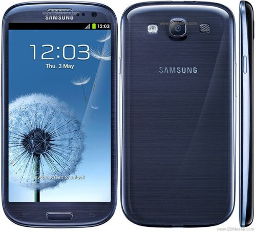 Galaxy S3/S3 neo (i9300i)