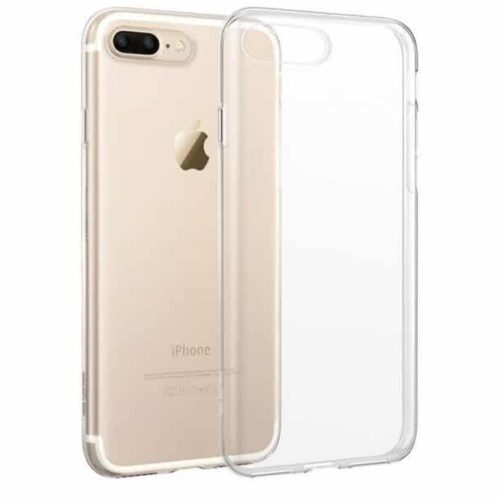 OEM Ultra Slim 0.3mm Διάφανο (iPhone 7)