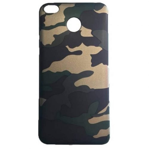 redmi 4x military camouflage
