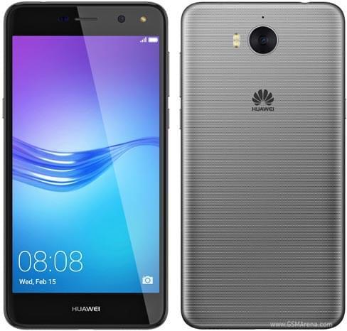 Huawei Υ6 2017