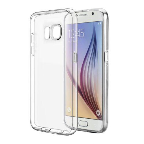 Samsung Galaxy S7 (G930F)- θήκη σιλικόνης Διάφανη Transparent thin 0,3mm