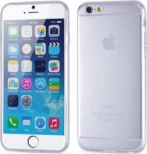 iphone 6 διαφανη θηκη