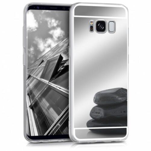 Mirror Silver Reflecting (Galaxy S8)