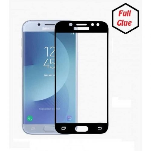SAMSUNG GALAXY J5 (2017) J530F full glue full glass