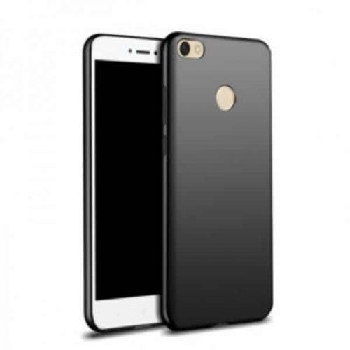 xiaomi_redmi_note_5a_prime__silicone_back_cover_case_black-