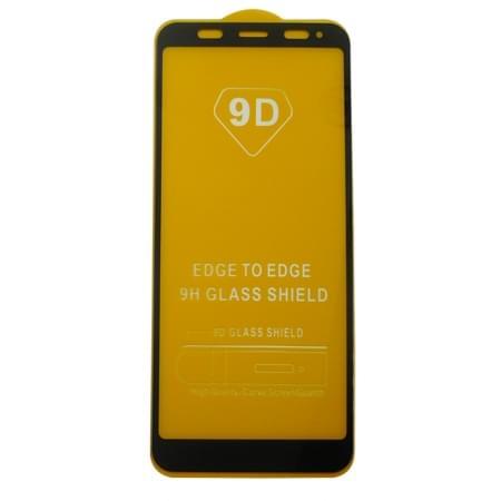 Xiaomi Redmi Note 5 - FULL 3D COVER 9H TEMPERED GLASS - BLACK (OEM)