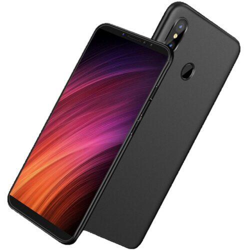 Xiaomi-Redmi-Note-5_pro black tpu