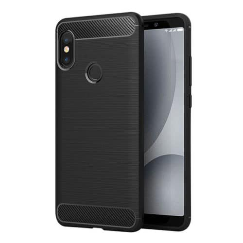 Carbon-TPU-Black-Xiaomi-Redmi-Note-5