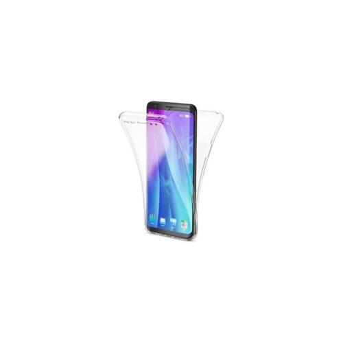 OEM Front Back Διάφανο Galaxy A8 2018