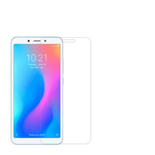 Xiaomi Redmi 6a tempered glass