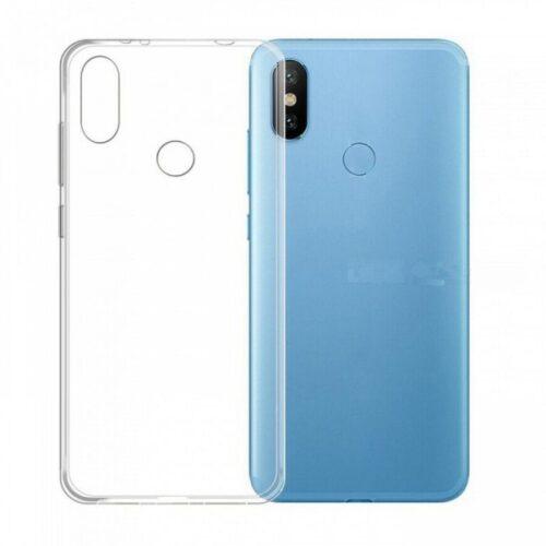 Xiaomi Redmi S2 - Σιλικόνη Ultra thin OEM