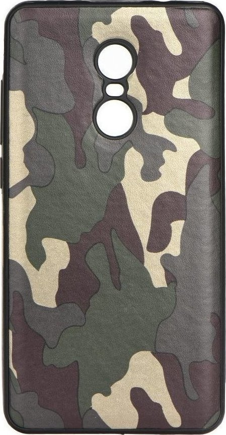 NOTE 4 MILITARY