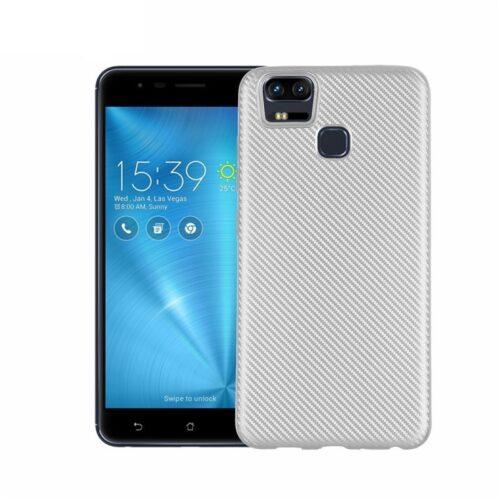 Asus-Zenfone-3-Zoom-ZE553KL-Case-Cover-Anti-Slip-Carbon-Fiber-Texture-2