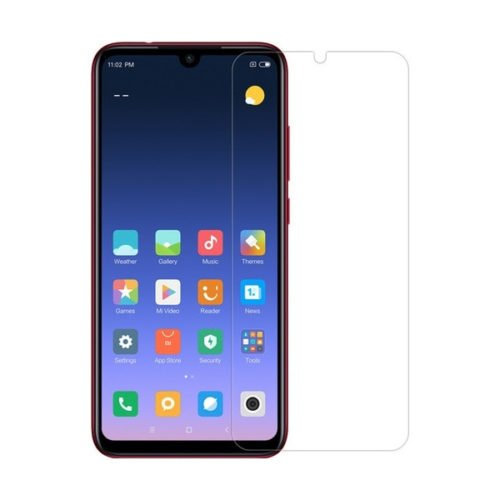 Tempered Glass (Redmi 7)