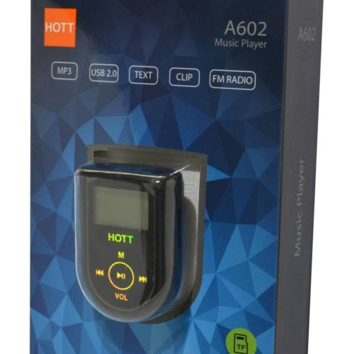 MP3 Player HOTT A602 8GB