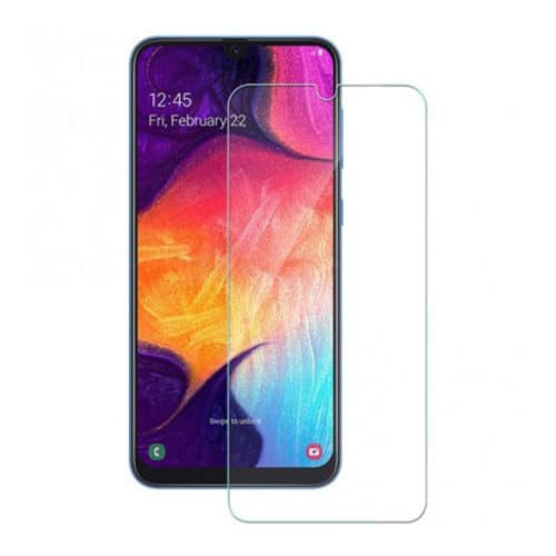 Tempered Glass (Galaxy A20e)