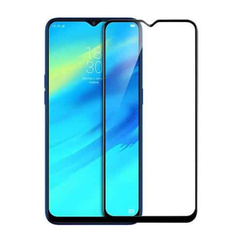 Tempered Glass 9H Full Cover για Samsung Galaxy M20