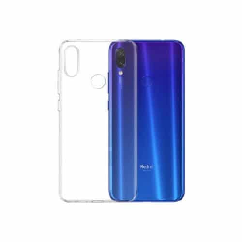 Ultra Slim Case Για Xiaomi Redmi 7_Transparent