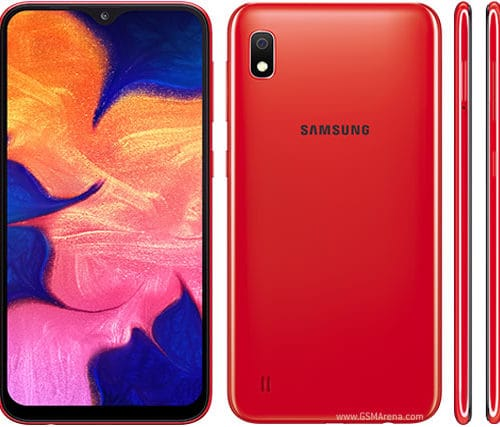 Samsung A10 (SM-A105F/DS)