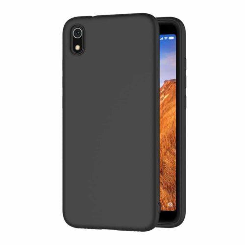 Θήκη OEM TPU για Xiaomi Redmi 7A μαύρου χρώματος