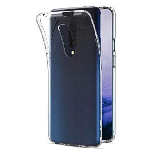 Ultra Slim 0.5mm Silicone Case Θήκη Σιλικόνης Διάφανο (Xiaomi Mi 9T)