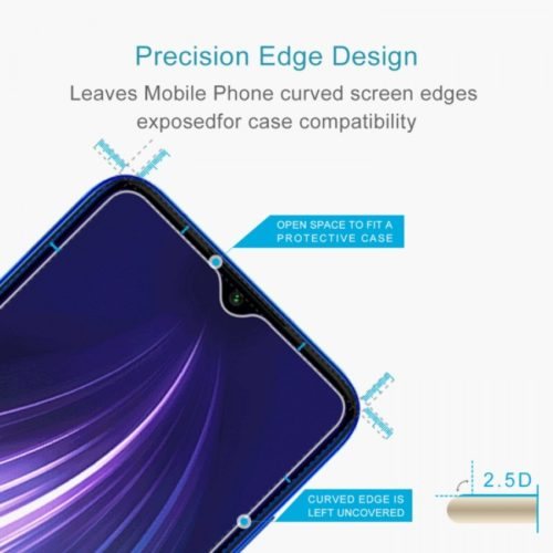 Tempered Glass (Redmi Note 8) 1
