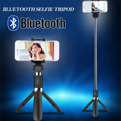 Remote-3-in-1-Handheld-Tripod-Selfie-Bluetooth-Extendable-Selfie-Stick-with-Remote-Control-for-iPhone