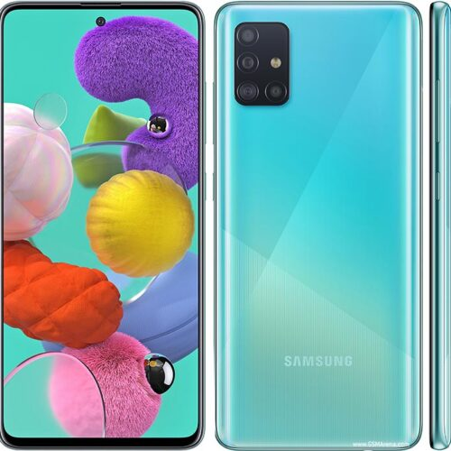Galaxy A51 ( SM-A515F/DSN)
