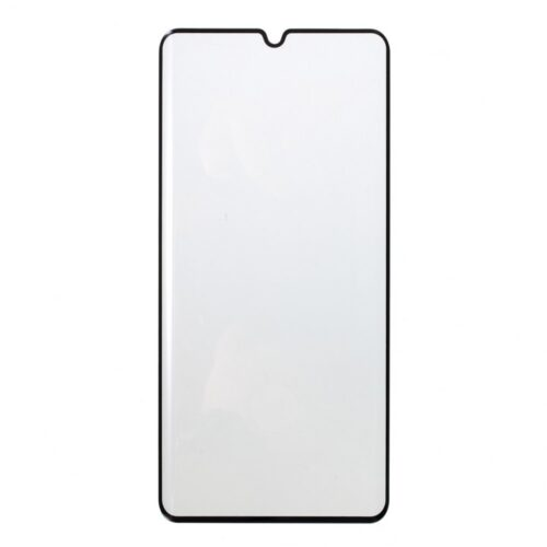 3D Full Screen Covering Tempered Glass Screen Protector για το Xiaomi Mi Note 10 Lite - Black