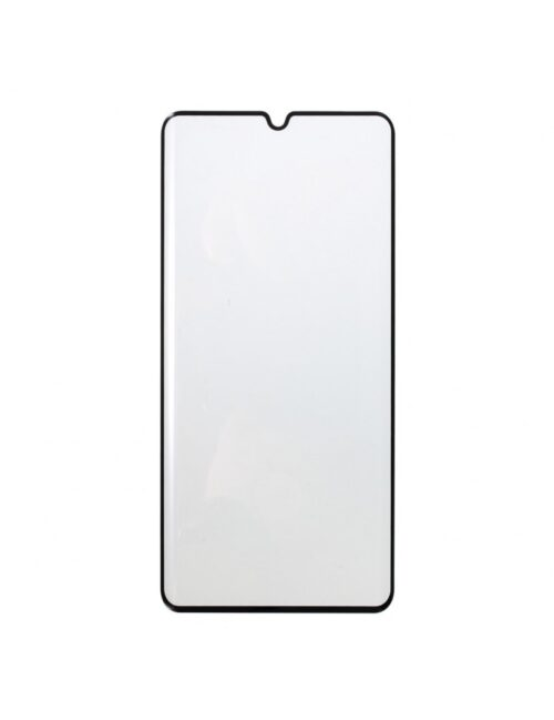 3D Full Screen Covering Tempered Glass Screen Protector για το Xiaomi Mi Note 10 Lite - Black