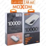 MOXOM MCK-022 white