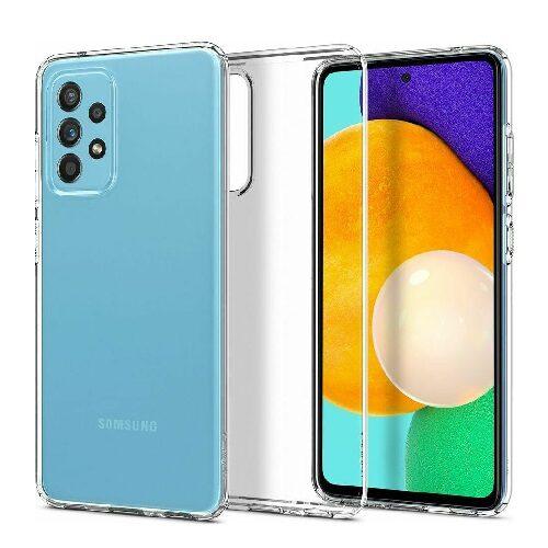 Θήκη-Σιλικόνης-για-Samsung-Galaxy-A52-A52-5G-A52-LTE-Διάφανη