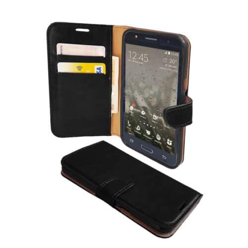 Xiaomi Redmi Note 9 Pro / Note 9s - Βιβλίο Μαύρο OEM