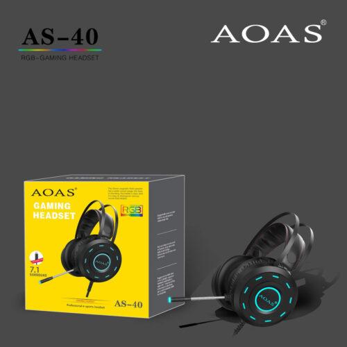 AS401-1
