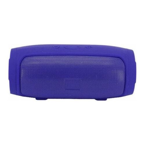 Charge Mini 3+ Ηχείο Bluetooth Blue