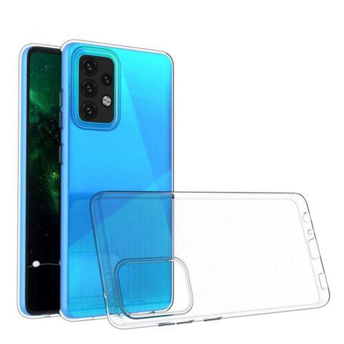 Clear-Case-TPU-Cover-for-Samsung-Galaxy-A52-5G-A52-4G-transparent