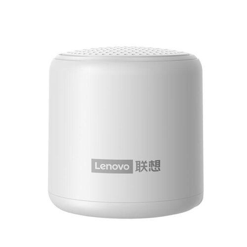 L01 mini speaker lenovo white
