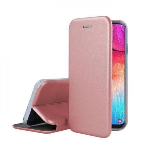 Oem-Θήκη-Βιβλίο-Smart-Magnet-Elegance-Για-Samsung-Galaxy-A52-5G-roz_xriso