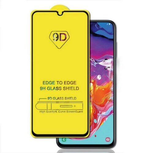 Samsung Galaxy A12 A02s A71 A51 9D Full Tempered Glass Screen Protector1