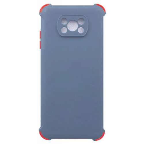 XIAOMI-POCO-X3-PRO-POCO-X3-NFC-TPU-SILICONE-BACK-COVER-CASE-SHOCKPROOF-ANTI-SHOCK-BLUE