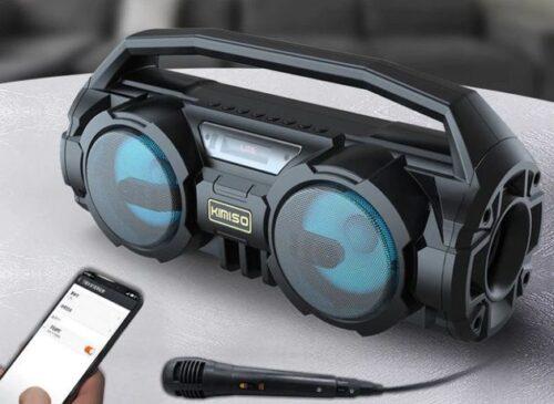 asyrmato-hxeio-hxosysthma-karaoke-me-mikrofvno-portable-bluetooth-speaker-stereo-bass-soundbox-rgb-led-2