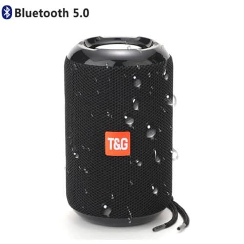 TGc-264 _speaker_black
